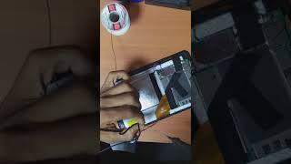 Iview 730 tpc 1 como reemplazar bateria