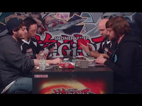 Yu-Gi-Oh! 2017 YCS Seattle Round 6 - Billy Brake vs Jeff Jones - Zoodiac vs 60 Card Zoo Infernoids