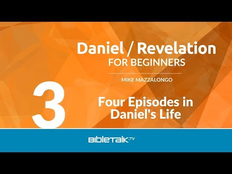 Four Episodes In Daniel's Life