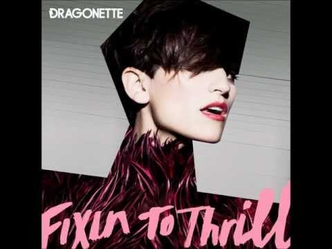 Клип Dragonette - Okay Dolore
