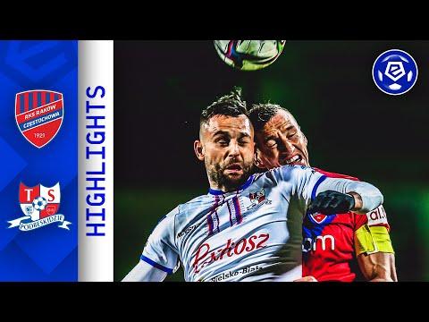 Rakow Podbeskidzie Goals And Highlights