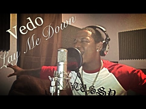 Lay Me Down - Sam Smith (Cover) By: @VedoTheSinger
