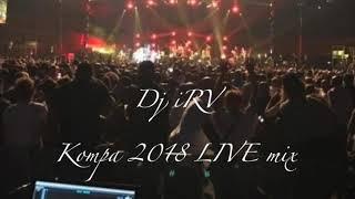 Dj iRV - Kompa LIVE Mix - t-vice, kreyol la, KAI, nu-look, 5lan, carimi, karizma