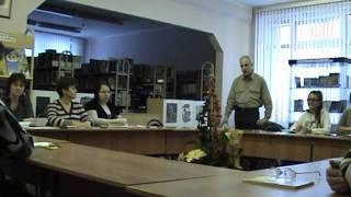 видео Критика семиотического анализа