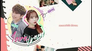 [Thai Ver.] LOVE VIRUS - Kihyun (Monsta X) & SeolA (WJSN) BY JS_enfant Ch. & KAITUN