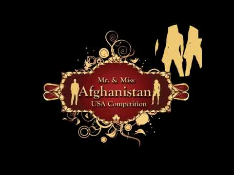Lapis Events presents Mr. and Miss Afghanistan - USA 2009 Competition