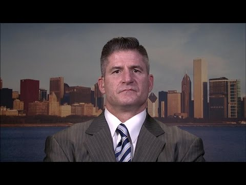 Chicago officer's lawyer on murder charges