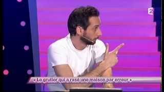 Скачать Arnaud Cosson 32 Le Grutier Qui A Rasé Une Maison Par Erreur ONDAR