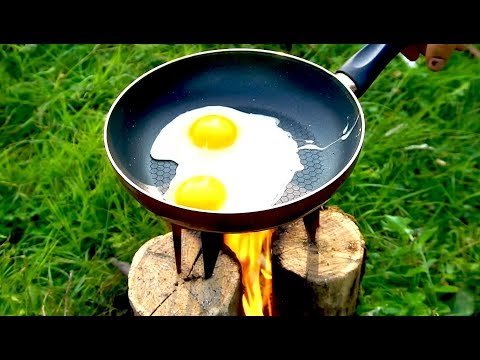 5 Camping Ideas That Are Truly Genius
