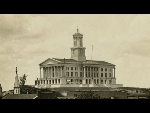 Tennessee State Capitol: Grounded in Tradition