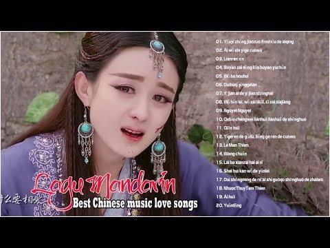 Lagu Mandarin Sedih   Jangan Dengarkan Ketika Kekasih Anda Tidak Ada