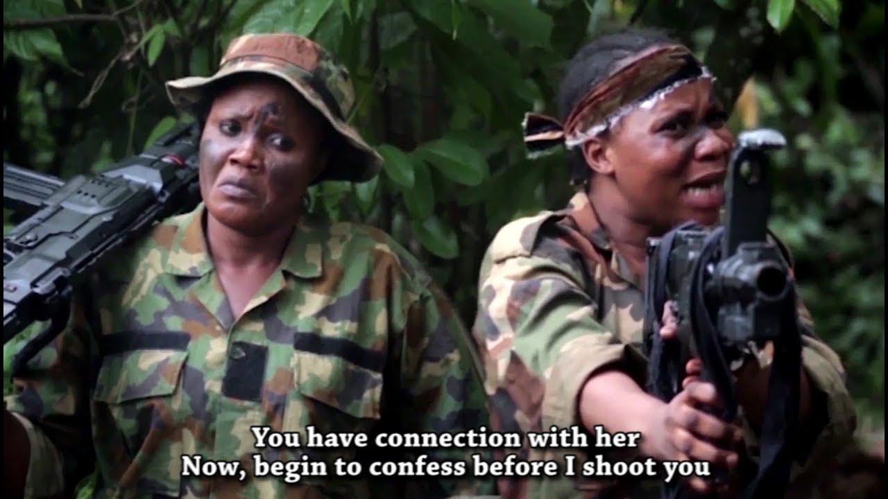 Download IGBO DUDU - Latest Yoruba Movie 2018 Drama Starring Yewande Adekoya   Damola Olatunji