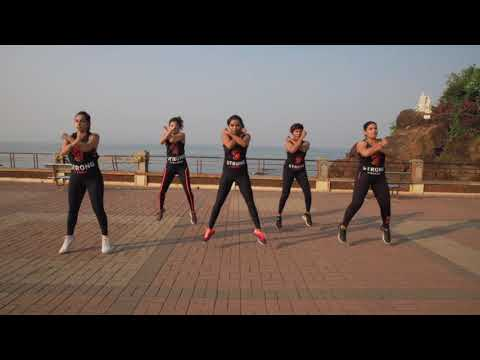 STRONG by Zumba® INDIA | Q2 Class 5