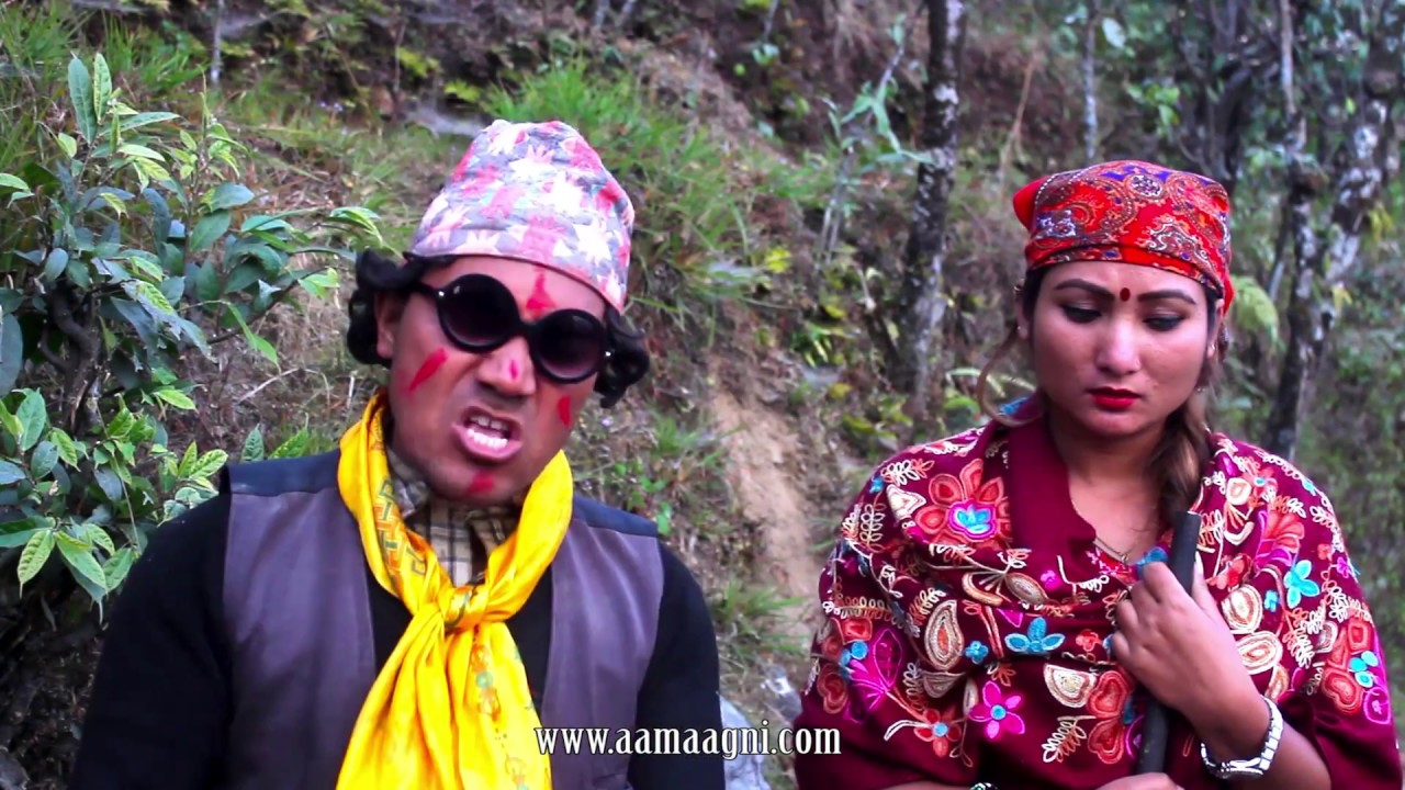 Comedy program – Serial Sansar, Nepali Serials