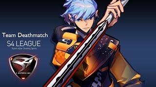 S4League Gameplay - Team Deathmatch: The_Derp_Salad