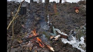 Коп по войне - Блиндаж минус 15 ( Вlindage minus 15 ) / Searching with Metal Detector