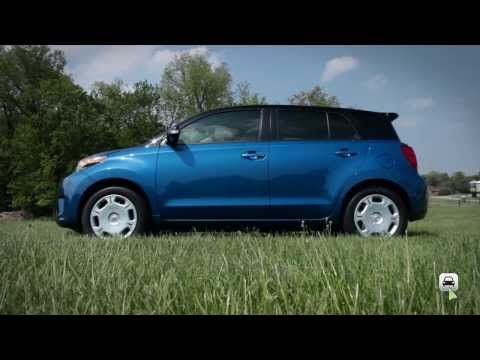 2013  Scion xD Review - LotPro