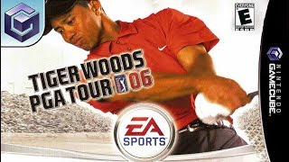 Longplay of Tiger Woods PGA Tour 06