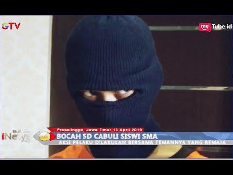 Terpengaruh Video Porno, Siswa 6 SD Perkosa Siswi SMA hingga Melahirkan - BIP 17/04