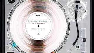 ALDEN TYRELL FEAT. NANCY FORTUNE - LA VOIX (℗2006)