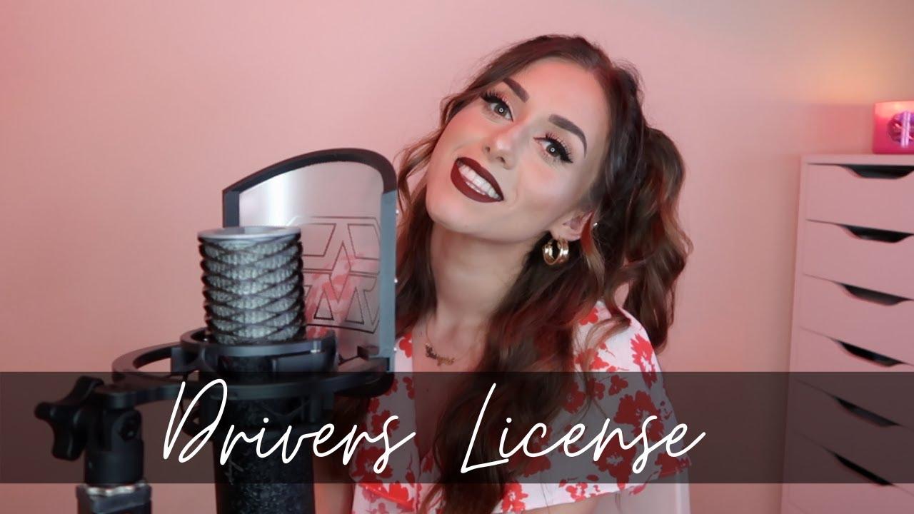 Drivers License (Olivia Rodrigo Cover) | Georgia Merry