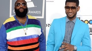 New Usher ft Rick Ross 2013 Type Beat High Quality Video [Amber] New Hip-Hop R&B Beat Tutorial