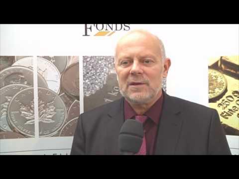 Martin Siegel ueber Silber und Minenaktien