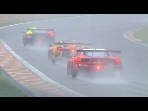 24 Hours of Spa - /TRACKSIDE