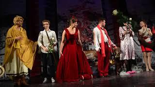 Смотреть видео 2018.05.23 Москва. ЦДРИ. Театр