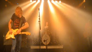 alifie - Space Rock - Les Docks - 2015