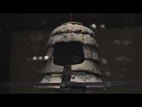 Terracotta Army: Qin Dynasty Armor