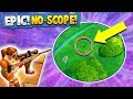Download WORLDS BEST FORTNITE NO-SCOPE! **INSANE**
