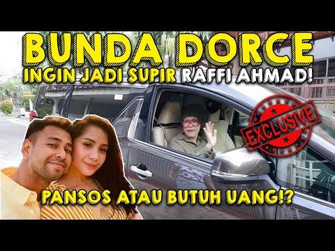 EXCLUSIVE! BUNDA DORCE