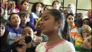 "PS22 Chorus ""STAR OF WONDER"" Tori Amos"