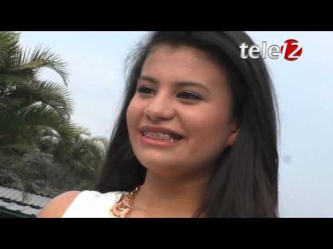 Chica del Mes - Carol Ayllin Vega Alvarado - Febrero 2016