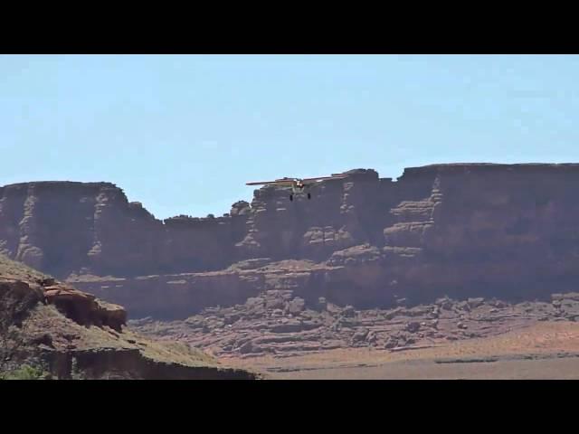Landing At Caveman Ranch 2