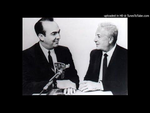 Radio broadcasts from 1943