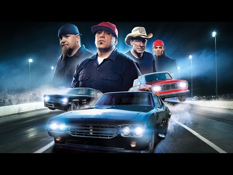 Street Outlaws The List Video Game First Look – Details – Release Date – Everything You Need to Know