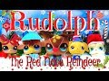 LPS- Rudolph The Red Nose Reindeer   Christmas Special   [Skit] Mp3