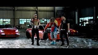 El Alfa El Jefe Ft. Bad Bunny, Jon Z, Farruko, Miky Woodz - Lo Que Yo Diga   Dema GaGeGiGoGu RMX