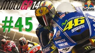 MotoGp 14 - Gameplay ITA - Let