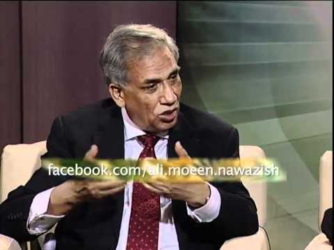 Pakistani and Indian Scientists - Interview by Ali Moeen Nawazish