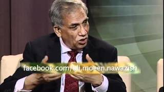 Repeat youtube video Pakistani and Indian Scientists - Interview by Ali Moeen Nawazish