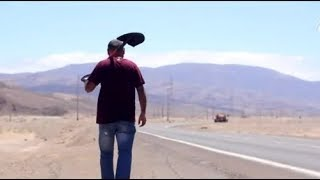 Padre busca hace casi tres años el cuerpo de su hijo en pleno desierto - CHV Noticias