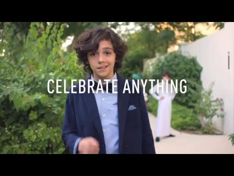 Celebrate Anything. Take a #BigMacWalk