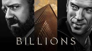 Soundtrack (1E1) #1 | Hoขse Of Bricks | Billions (2016)