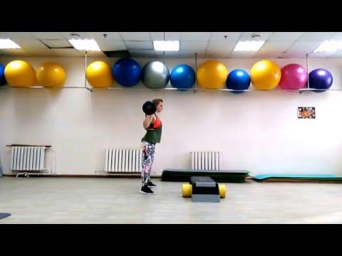 Система фитнеса hot iron