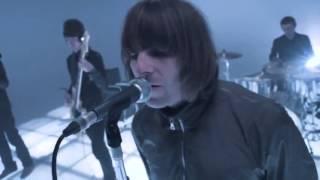 Blue Moon - Liam Gallagher Manchester City Home 2011.wmv