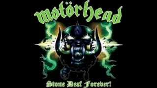 Motörhead - Deaf Forever (BBC Session 1986)