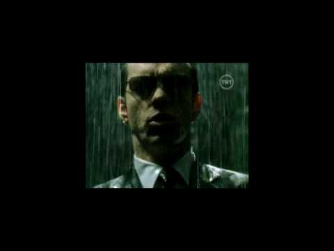 Matrix Neo vs Smith audio latino